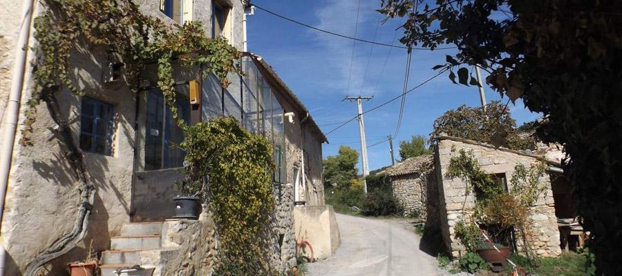 Village Majastre