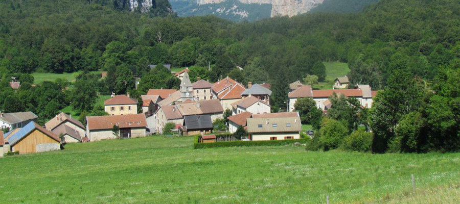 Village St Julien Asse